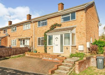 Randalls Hill, Stevenage SG2. 3 bed end terrace house for sale