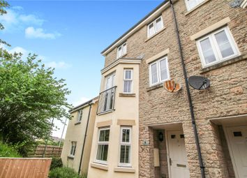 Thumbnail 4 bed semi-detached house for sale in Watkins Way, Bideford