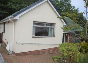 Thumbnail 3 bed detached bungalow for sale in Hillfoot Drive, Wishaw