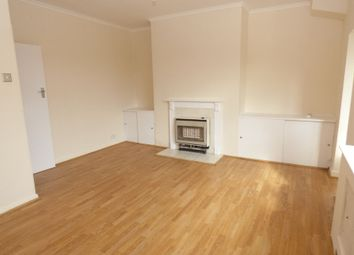 Thumbnail 2 bedroom flat to rent in Victoria Terrace, Bedlington