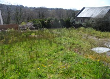 Thumbnail Land for sale in Ynysmeudwy Road, Pontardawe, Swansea