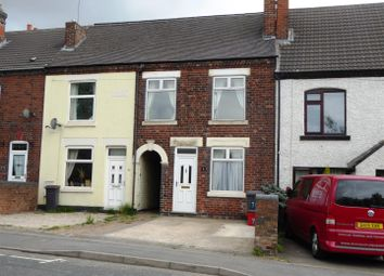 Thumbnail 3 bed terraced house for sale in Main Street, Albert Village