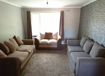 Thumbnail 1 bed maisonette to rent in Bruce Close, Nottingham