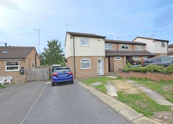 Thumbnail 2 bed end terrace house for sale in Dunnerdale, Brownsover, Rugby, Warwickshire