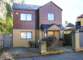 Thumbnail 2 bed detached house for sale in Chelston Road, Ruislip Manor, Ruislip