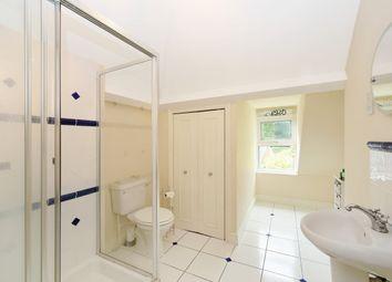 Thumbnail 3 bedroom flat to rent in Elgin Road, Weybridge