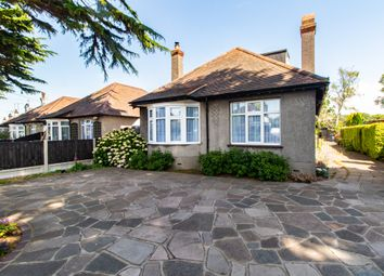 Thumbnail 3 bed detached bungalow for sale in Victoria Avenue, Southend-On-Sea