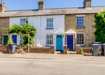 Thumbnail 2 bed terraced house for sale in Victoria Terrace, Saint Ives, Cambridgeshire