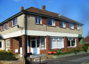 Thumbnail 3 bedroom flat to rent in Orchard Road, Chippenham
