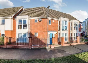 Thumbnail 3 bed property for sale in Costessey, Norwich, Norfolk