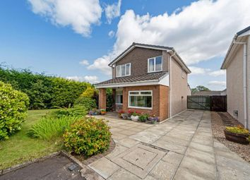 3 bed detached house for sale in David Place, Garrowhill G69