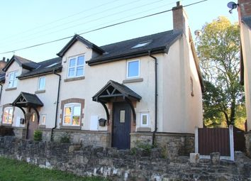 Thumbnail 3 bed terraced house to rent in Nant Alyn Road, Rhydymwyn, Mold