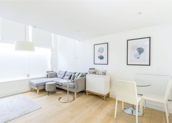 Thumbnail 1 bed property to rent in Severn Court, 25 Clyde Square, London