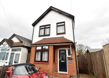 3 bed detached house for sale in Culsac Road, Tolworth, Surbiton KT6
