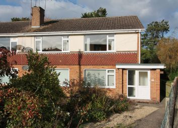 Thumbnail 2 bed property to rent in Michaels Way, Hythe, Southampton