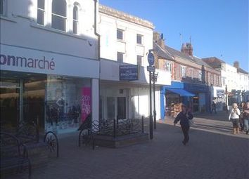 Thumbnail Retail premises to let in 59 High Street, Littlehampton