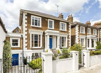 Thumbnail 5 bed property for sale in Devonport Road, London