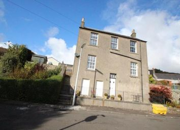 Thumbnail 1 bed flat for sale in Manse Road, Markinch, Glenrothes, Fife