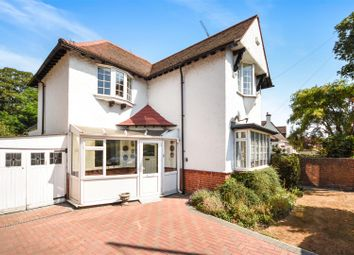 3 bed detached house for sale in Priory Crescent, Southend-On-Sea SS2