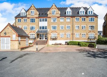 Thumbnail 1 bedroom flat for sale in Hallam Close, Watford