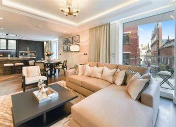 Thumbnail 2 bed property to rent in Wren House, The Strand, Westminster