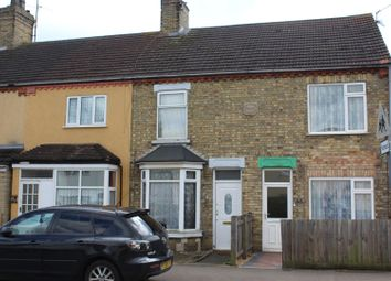 Thumbnail 3 bedroom property for sale in St. Pauls Road, Peterborough