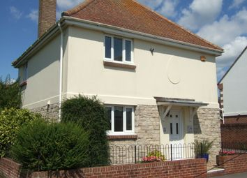 Thumbnail 3 bed detached house to rent in Buttercup Way, Bridport, Dorset
