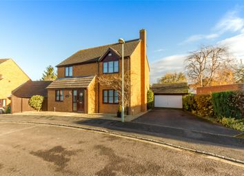 Thumbnail 4 bedroom property for sale in 15 Conifer Close, Oxford
