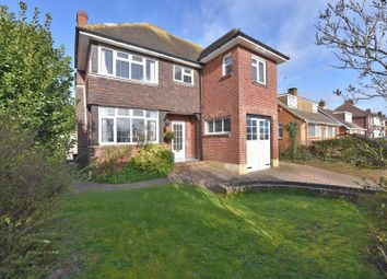 Sunningdale Road, Newport PO30. 4 bed detached house for sale