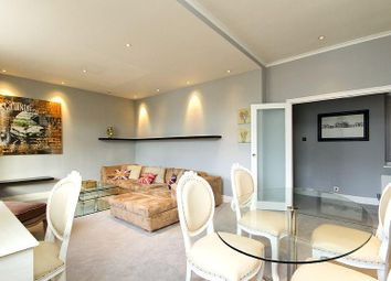 Thumbnail 1 bed flat to rent in New Cavendish Street, London