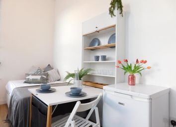 Thumbnail 1 bed flat to rent in Junction Road, Islington, London, 5Px