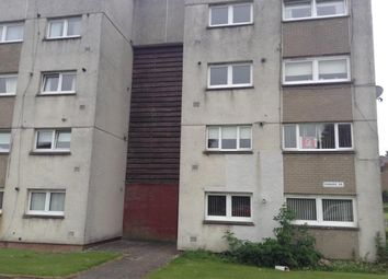 Thumbnail 2 bed flat to rent in Dunure Drive, Croftfoot, Glasgow