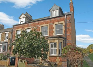 Thumbnail 2 bedroom flat for sale in Marlborough Road, Oxford