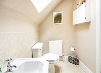 Thumbnail 3 bed property to rent in St. Peters Street, Stamford