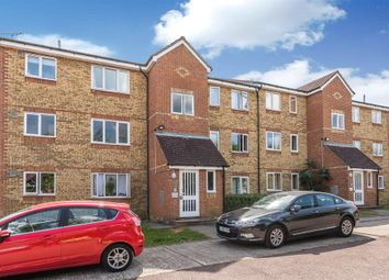 Thumbnail 1 bedroom flat for sale in Jersey House, Scammell Way, Watford