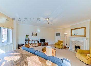 Thumbnail 2 bed flat for sale in Cholmley Gardens, Hillfield Road, West Hampstead