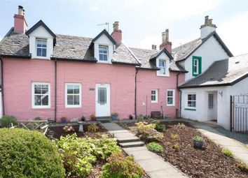 Thumbnail 2 bed semi-detached house for sale in The Old Smiddy, Strachur, Cairndow, Argyll And Bute