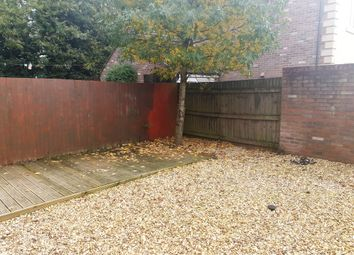 3 bed terraced house for sale in Wicken Close, St. Mellons, Cardiff CF3