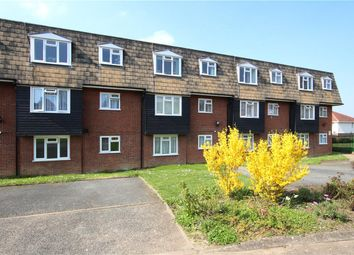 Thumbnail 1 bedroom flat for sale in Wiliam Nash Court, Brantwood Way, St Pauls Cray, Kent