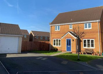 Thumbnail 4 bedroom detached house for sale in Pant Bryn Isaf, Llwynhendy, Llanelli