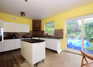 Thumbnail 3 bed semi-detached house for sale in Sinclair Road, London