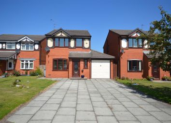 Thumbnail 3 bed property to rent in Wharton Close, Upton, Wirral
