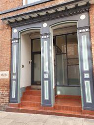Thumbnail Studio to rent in Mcmillan House, East Mount Road, York