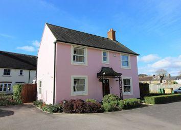 Thumbnail 3 bed detached house for sale in Shudrick Lane, Ilminster