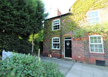 Thumbnail 2 bed cottage for sale in Moreton Terrace, Frodsham, Cheshire