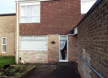 Thumbnail 4 bedroom semi-detached house for sale in Westernmoor, Washington, Tyne And Wear