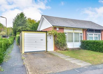 Thumbnail 3 bed bungalow for sale in Darnel Close, Beanhill, Milton Keynes, Buckinghamshire