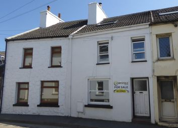 Thumbnail 2 bed cottage for sale in Wesley Terrace, Ballasalla, Isle Of Man