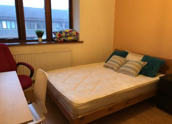 Thumbnail Room to rent in Purcell Street, London