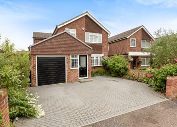 Thumbnail 4 bedroom detached house to rent in King Edwards Rise, Ascot
